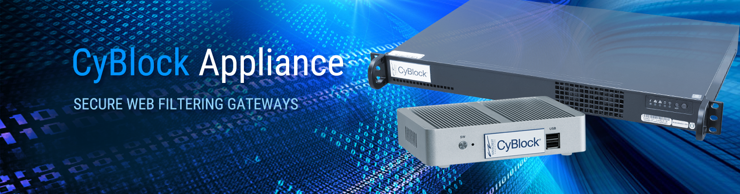 CyBlock Appliance